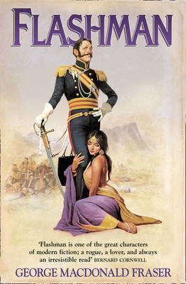 Flashman by George MacDonald Fraser image