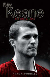 Roy Keane by Frank Worrall image