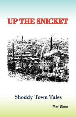Up the Snicket by Frederick Arthur Butler image