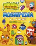 Moshi Monsters: Moshipedia