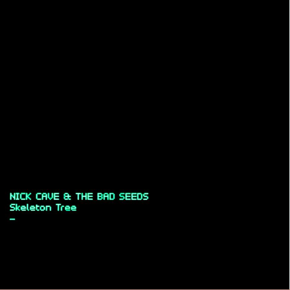 Skeleton Tree (LP) by Nick Cave & The Bad Seeds image