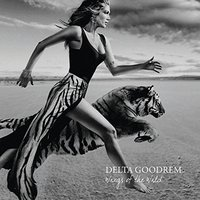 Wings of the Wild by Delta Goodrem image