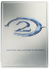 Halo 2 Limited Collector's Edition for Xbox
