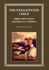 The Enlightened Child by Carme Manuel