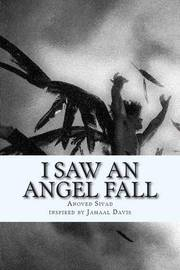 I Saw an Angel Fall by Anoved Sivad image