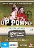 Up Pompeii - The Movie on DVD