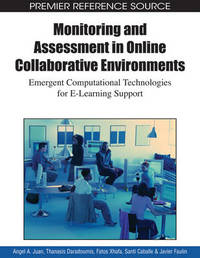 Monitoring and Assessment in Online Collaborative Environments