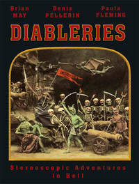 Diableries by Brian May