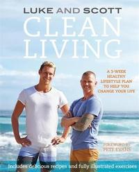 Clean Living by Luke Hines