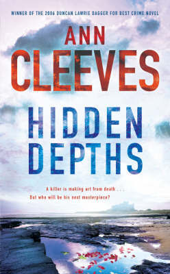Hidden Depths by Ann Cleeves image