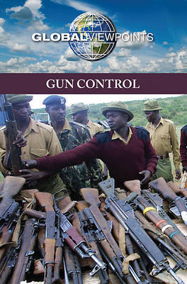 Gun Control image