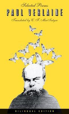 Selected Poems of Paul Verlaine, Bilingual edition by Paul Verlaine image