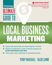 Ultimate Guide to Local Business Marketing by Perry Marshall