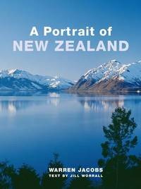A Portrait of New Zealand by Warren Jacobs