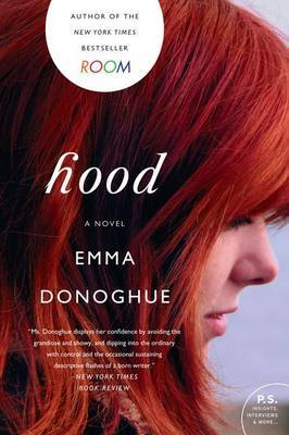 Hood by Emma Donoghue image