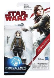 Star Wars: Force Link Figure - Jyn Erso (Jedha)