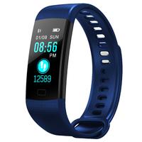 Unisex Sports Smartwatch - Dark Blue