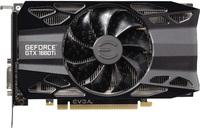 EVGA GeForce GTX 1660 Ti XC Black Edition 6GB Graphics Card