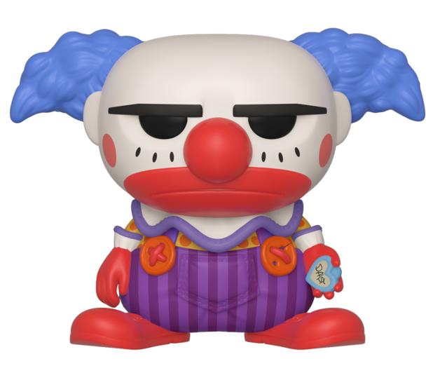 Toy Story: Chuckles - Pop! Vinyl Figure