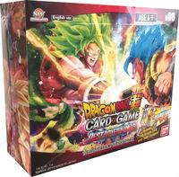 Dragon Ball Super TCG: Series 6 Destroyer Kings Booster Box