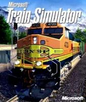 Microsoft Train Simulator for PC Games