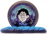 Crazy Aarons Thinking Putty: Heat Sensitive - Twilight