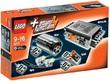 LEGO Technic: Power Functions Motor Set (8293)