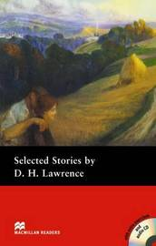 A Selection of Short Stories by D. H. Lawrence: Pre-intermediate by D.H. Lawrence