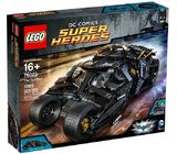 LEGO Super Heroes - Batman The Tumbler (76023)