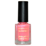 Max Factor Glossfinity Nail Polish # 100 Candy Floss