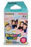 Fujifilm Instax Mini Film 10 Pack - Stained Glass