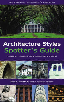 Architecture Styles Spotter's Guide: The Essential Enthusiast's Handbook image