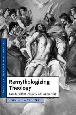 Cambridge Studies in Christian Doctrine: Series Number 18 by Kevin J. Vanhoozer image