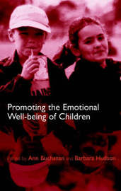 Promoting Children's Emotional Well-being image