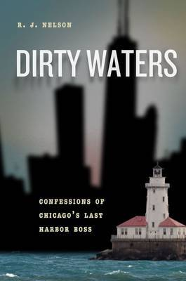 Dirty Waters by R.J. Nelson image