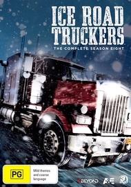 Ice Road Truckers - Season Eight on DVD