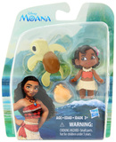 Disney's Moana: Young Moana Of Oceania - Small Doll Set