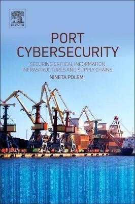 Port Cybersecurity by Nineta Polemi image