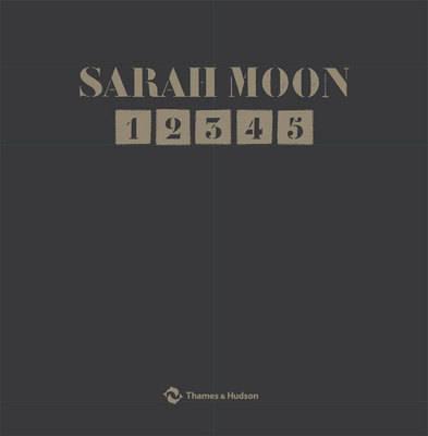 Sarah Moon: 12345 5 volumes slipcased by Sarah Moon