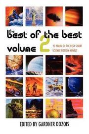 The Best of the Best: v. 2 by Gardner Dozois image