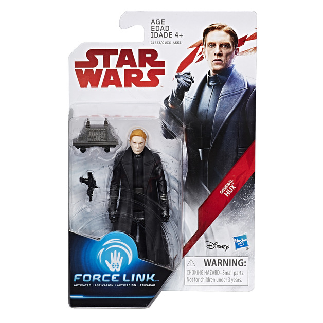 Star Wars: Force Link Figure - General Hux