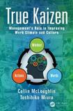 True Kaizen by Collin McLoughlin
