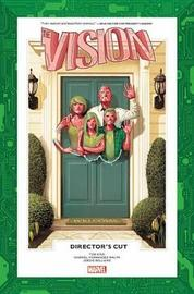 Vision by Tom King