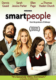 Smart People on DVD