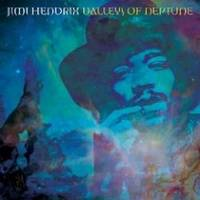 Valleys Of Neptune by Jimi Hendrix image