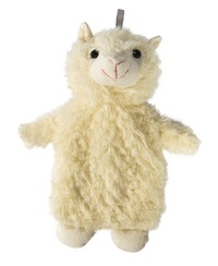 Llama Hotty - Hot Water Bottle