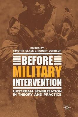 Before Military Intervention image
