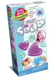 Small World: Mini Heart Soap - Craft Kit