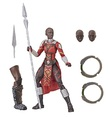 "Marvel Legends: Dora Milaje - 6"" Action Figure"
