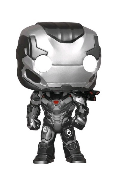 Avengers: Endgame - War Machine Pop! Vinyl Figure
